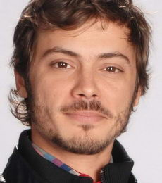 Tomas Fonzi