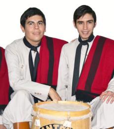 Contratar Los Cantores Del Alba (011-4740-4843) O Al (011-2055-4218)
