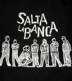 Contratar Salta La Banca (011-4740-4843) O Al (011-2055-4218)
