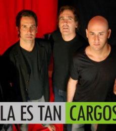 Contratar Ella Es Tan Cargosa (011-4740-4843) O Al (011-2055-4218)