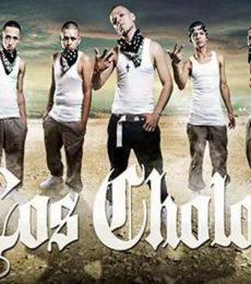 Los Cholos