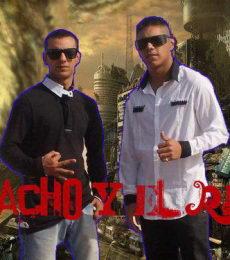 Macho Y El Rey