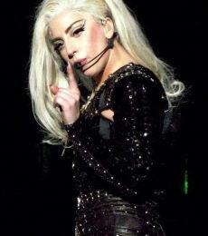 Lady Dance – Tributo A Lady Gaga