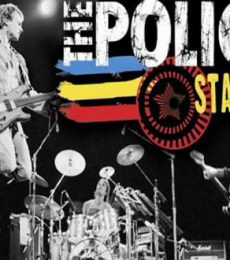 The Police Station – Tributo A The Police