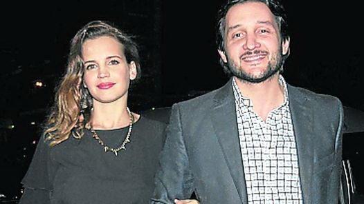 Naci El Primer Hijo De Sabrina Garciarena Y Germn Paoloski Christian Manzanelli Representante Artistico