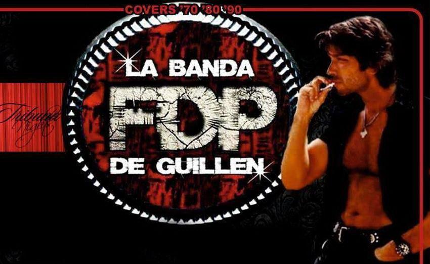 Es una banda dedicada a la performance de covers for Buro quilmes
