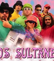Contratar Los Sultanes (011-4740-4843) O Al (011-2055-4218)