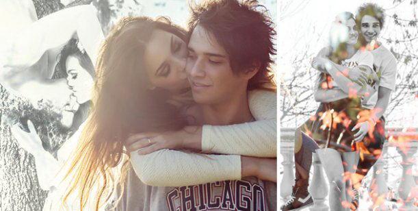 Se Confirmo El Romance Entre Oriana Sabatini Y Julian Serrano Las Fotos Christian Manzanelli Representante Artistico Contrataciones 4740 4843