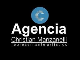 Christian Manzanelli Representante Artistico