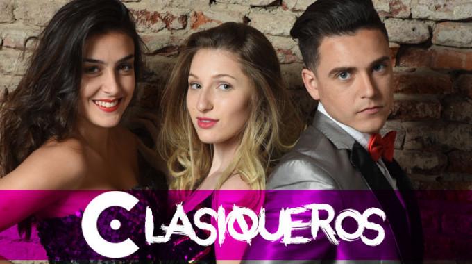 Clasiqueros La Vuelta (2)