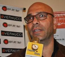 Freddy Villareal Contrataciones Christian Manzanelli Representante Artistico