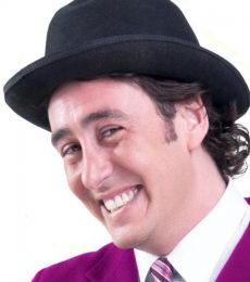 Contratar Rodrigo Vagoneta (011-4740-4843) O Al (011-2055-4218)
