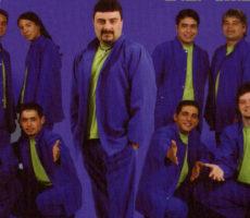 Amar Azul Contrataciones Christian Manzanelli Representante Artistico
