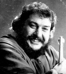 Alfredo Abalos
