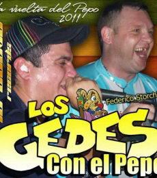 Contratar Los Gedes (011) 4740-4843 O Al  (011) 2055-4218