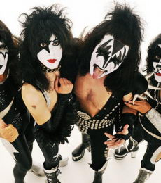 Kiss Nation – Tributo A Kiss