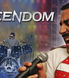 Queendom – Tributo A Queen
