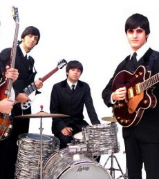 Tributo The Shouts – Tributo A Los Beatles
