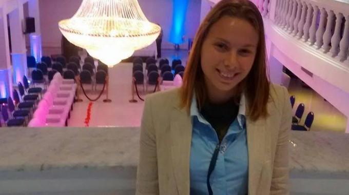 Juliana Portela Christian Manzanelli Representante Artistico