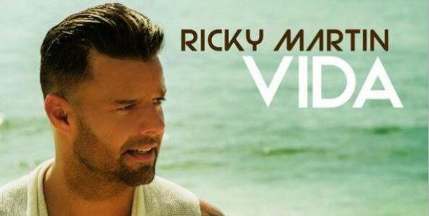 Ricky Martin Prensento Vida Su Nuevo Material Christian Manzanelli Representante Artistico En Argentina Telefonos De Contratacion 011 4740 4843
