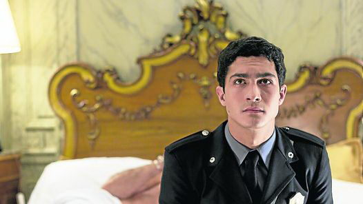 Chino Darn En Su Primer Protagnico Policial Abarcativo Christian Manzanelli Representante Artistico – Contrataciones 4740 4843