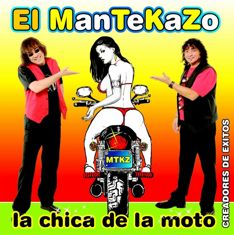 cd de el mantekazo