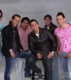 Grupo Alegria