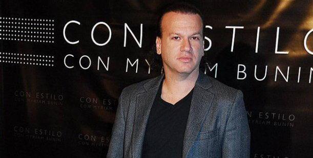 Leandro Rud Abandona La Representacin De Modelos Quiero Preservarme Christian Manzanelli Representante Artistico Contrataciones 4740 4843