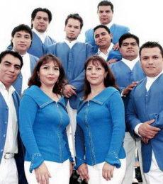 Contratar Los Angeles Azules (011-4740-4843) O Al (011-2055-4218)