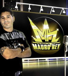 Mauro Rey