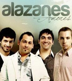 Alazanes