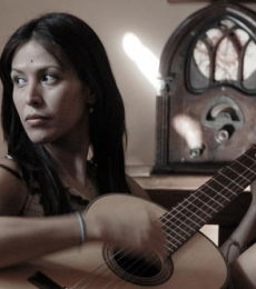 Roxana Carabajal