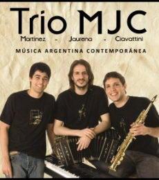Trio MJC
