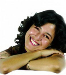 Gicela Mendez Ribeiro