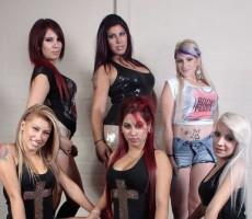 Contratar A Las Culisueltas (011)47404843 Onnix Entertainment Group