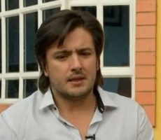 Andres Sandoval Contrataciones Christian Manzanelli Representante Artistico5