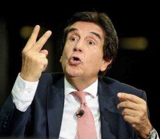 Carlos Melconian Contrataciones Christian Manzanelli Representante Artístico (1)