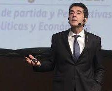 Carlos Melconian Contrataciones Christian Manzanelli Representante Artistico1
