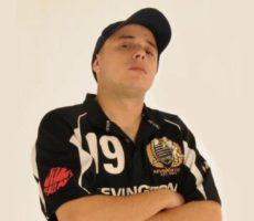 El Dipy Contrataciones Christian Manzanelli Representante Artistico