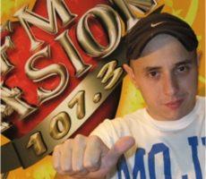 El Dipy Contrataciones Christian Manzanelli Representante Artistico6