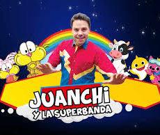 Juanchi Y La Súper Banda Contrataciones Christian Manzanelli Representante Artistico11