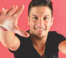 Damian Cordoba Contrataciones Christian Manzanelli Representante Artistico