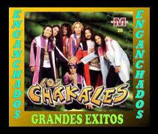 Los Chakales Contataciones Christian Manzanelli Representante Artistico (2)