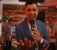 Diego Salome Contrataciones Christian Manzanelli Representante Artistico