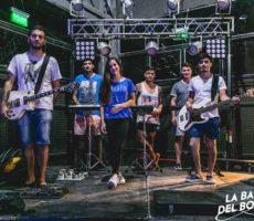 La Banda Del Boliche Contrataciones Christian Manzanelli Representante Artístico (3)