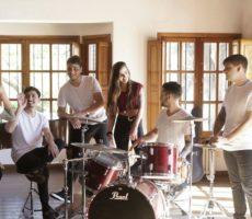 La Banda Del Boliche Contrataciones Christian Manzanelli Representante Artístico (4)