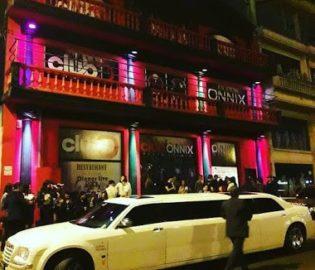 Club Onnix Teléfonos (011-4740-4843) O Al (011-2055-4218) Contrataciones De Artistas