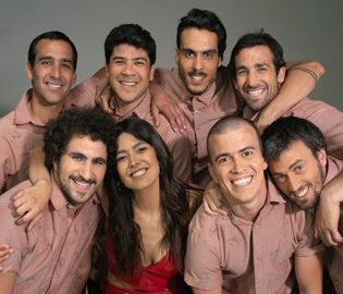 Los Bonnitos Teléfonos (011-4740-4843) O Al (011-2055-4218) Contrataciones De Artistas.