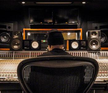 Alquiler De Estudio De Grabación En Christian Manzanelli Producciones (7)