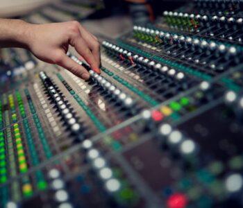 Alquiler De Sonido En Christian Manzanelli Producciones (1)
